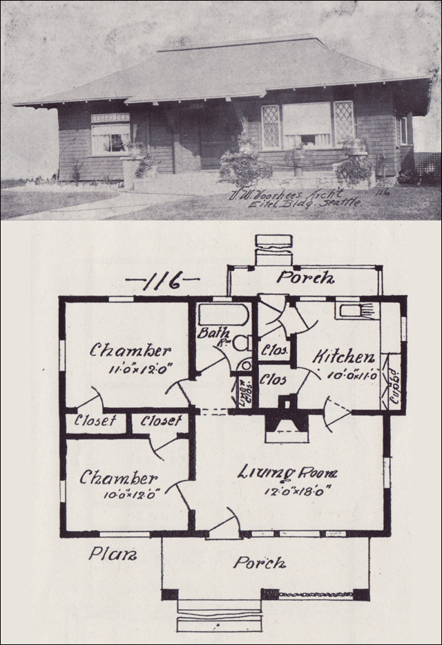 700 Square Feet House Plans http://www.bungalowhomestyle.com/plans/voorhees/1908/08wbh-116.htm
