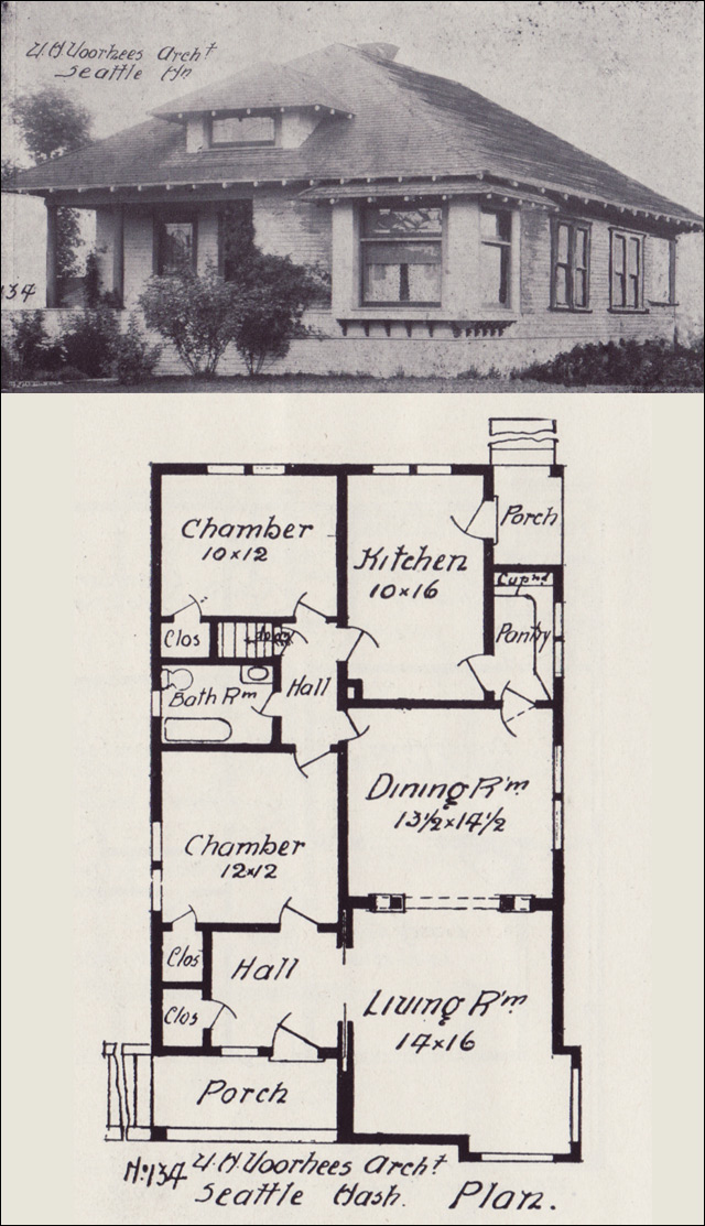 1000 images about bungalow vintage on pinterest for Western floor plans